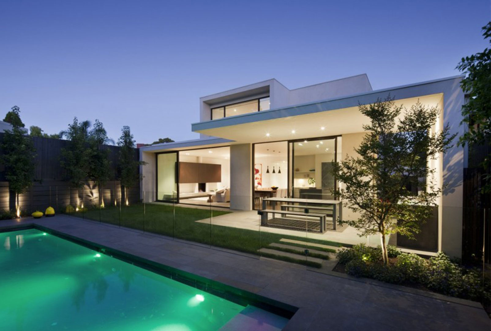 Luxury houses design ideas 2013 foxley and co for Modern house designs australia
